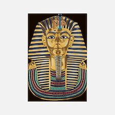 Tutankhamon's Mask Magnets