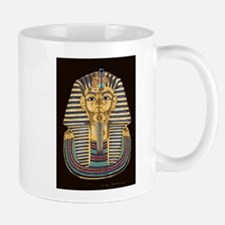 Tutankhamon's Mask Mugs