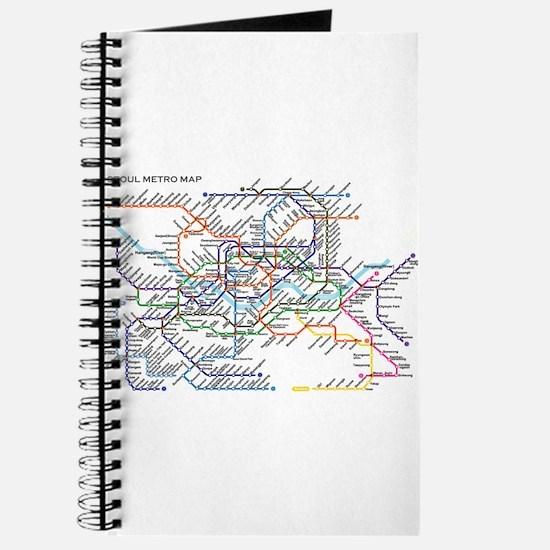Cute Rail Journal