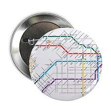 """Buenos Aries Underground S 2.25"""" Button (100 pack)"""