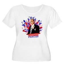 Freedom Fighter (Ron Paul 200 T-Shirt