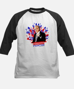 Freedom Fighter (Ron Paul 200 Tee