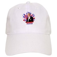 Freedom Fighter (Ron Paul 200 Baseball Cap