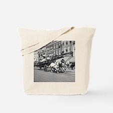 Cute One of a kind Tote Bag