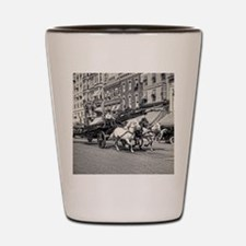 Horse themed Shot Glass