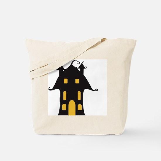 Halloween themes Tote Bag