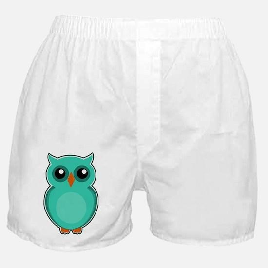 Chubby Boxer Shorts