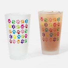 Unique Animal shelter Drinking Glass