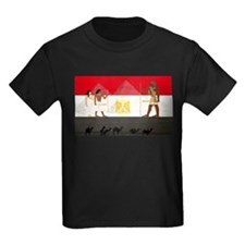 Egyptian Graphic T