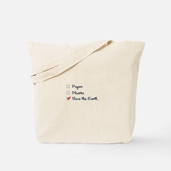 Cute Show Tote Bag