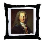 Voltaire Throw Pillow