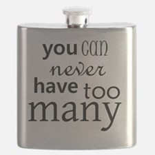 Unique Wife Flask