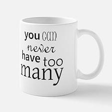 Cute Polyamory Mug