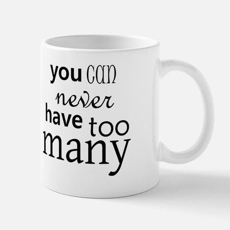 Cute Never Mug