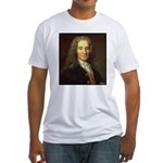 Voltaire Fitted T-Shirt