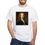 Voltaire White T-Shirt