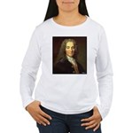 Voltaire Women's Long Sleeve T-Shirt