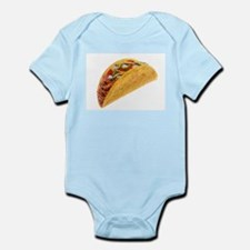 Hard Shell Taco Body Suit