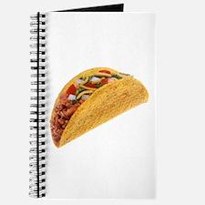 Hard Shell Taco Journal