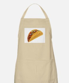Hard Shell Taco Apron