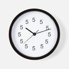 Five O'Clock Somewhere