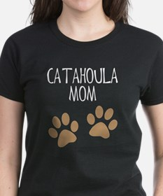 Catahoula Mom Tee