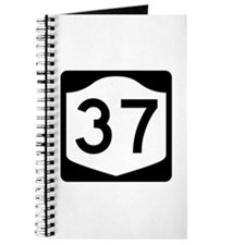 State Route 37, New York Journal