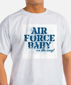 Air Force Baby On the Way T-Shirt