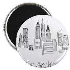 Unique New york Magnet