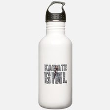 Lyndsey Graham 2016 Sports Water Bottle