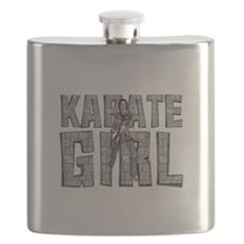 Lyndsey Graham 2016 Flask