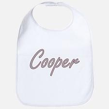 Cooper Artistic Job Design Bib