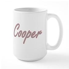 Cooper Artistic Job Design Mugs