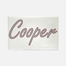 Cooper Artistic Job Design Magnets