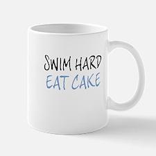 SWIM HARD Mug
