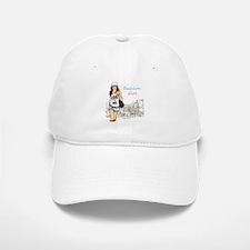 Fashion Girl Baseball Baseball Baseball Cap