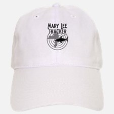 Mary Lee Shark Tracker Baseball Baseball Baseball Cap