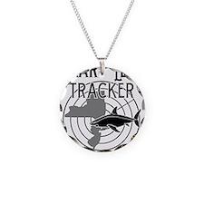 Mary Lee Shark Tracker Necklace