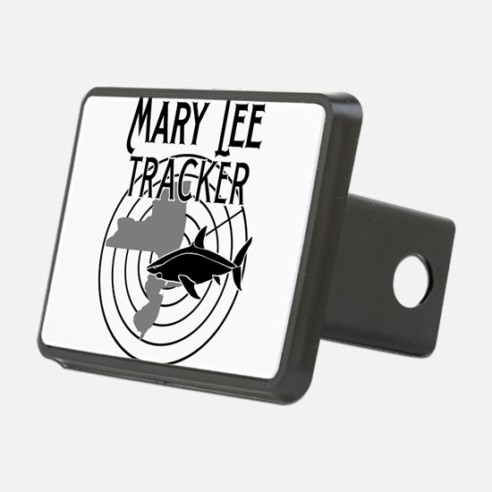Mary Lee Shark Tracker Hitch Cover