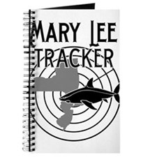 Mary Lee Shark Tracker Journal