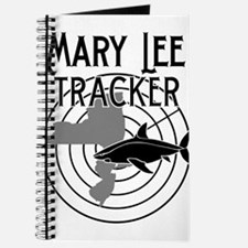 Mary Lee Shark Tracker Journal
