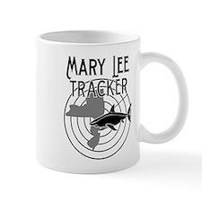 Mary Lee Shark Tracker Mugs