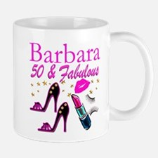 CHIC CUSTOM 50TH Mug