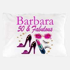 CHIC CUSTOM 50TH Pillow Case