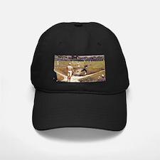 Vintage Sports Baseball Baseball Hat