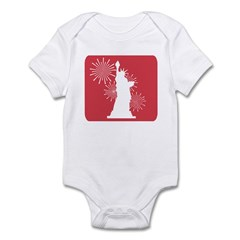 STATE GIFTS Infant Bodysuit