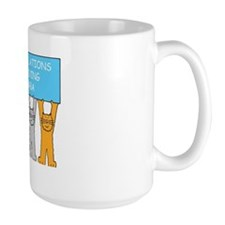 Congratulations on receiving your MBA Mug