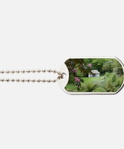 Unique Cottages Dog Tags