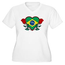Love Brazil T-Shirt