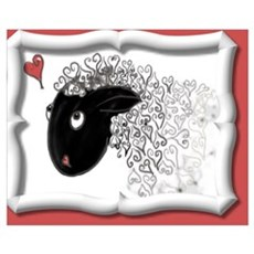 Will Ewe be Mine, Valentine? Poster